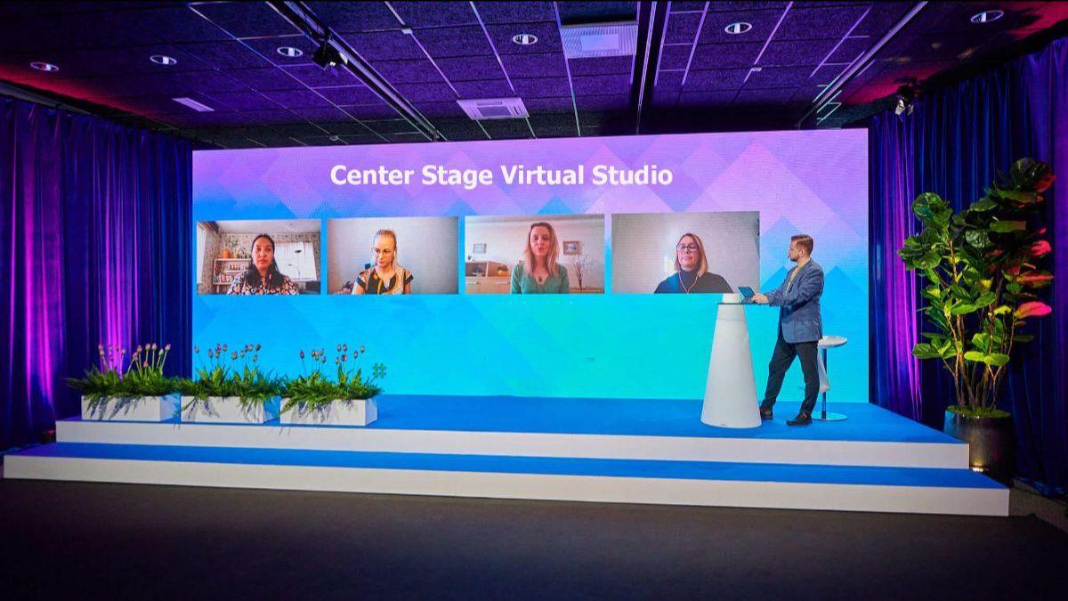 Virtual Studio Pic - CAV Blog